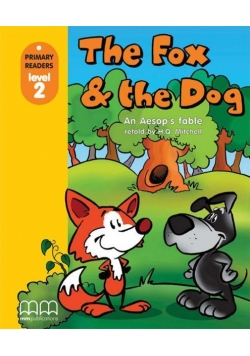 The Fox and the Dog SB MM PUBLICATIONS