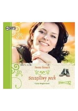 Szczęśliwy pech audiobook