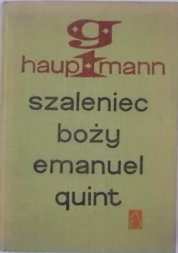 Szaleniec Boży Emanuel Quint