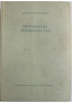 Preparatyka nieorganiczna