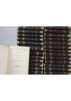 Opera Omina, zestaw 26 książek