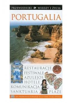 Przewodnik wiedzy i życia Portugalia