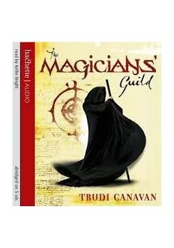 The magicians guild, CD