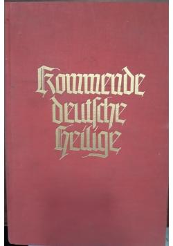 Kommende deutsche Heilige, 1936 r.