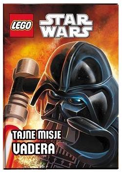 LEGO ® Star Wars. Tajne misje Vadera