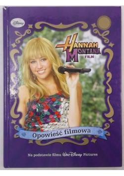 Hannah Montana film. Opowieść filmowa