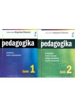 Pedagogika, tom I-II
