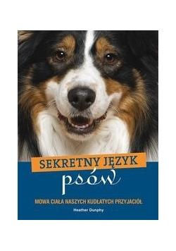Sekretny język psów