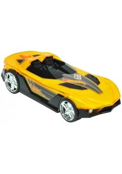Hyper Racer - Yur So Fast