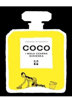 Coco i jej mała czarna sukienka