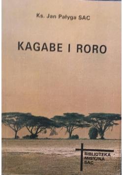 Kagabe i roro