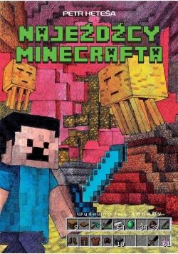 Najeźdźcy Minecrafta