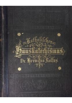 Katholischer Hauskatechismus, 1891r.