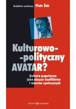 Kulturowo polityczny Avatar ?
