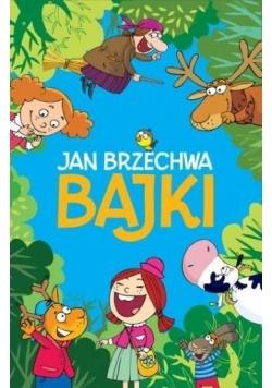 Bajki - Jan Brzechwa
