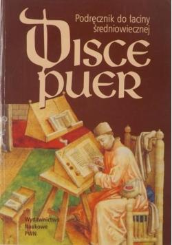 Disce puer