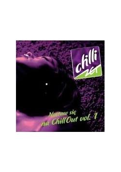 Nastaw się na ChillOut vol. 1, 2 płyty CD