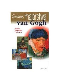 Geniusze malarstwa van Gogh