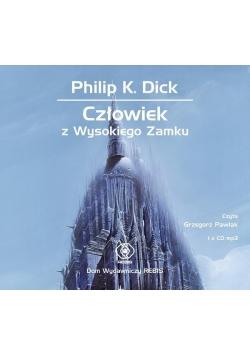 Człowiek z wysokiego zamku audiobook