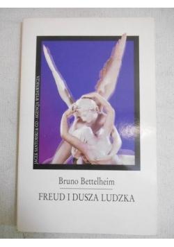 Freud i dusza ludzka