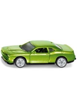 Siku 14 - Samochód Dodge Challenger SRT S1408
