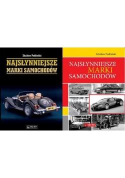Najsłynniejsze marki samochodów