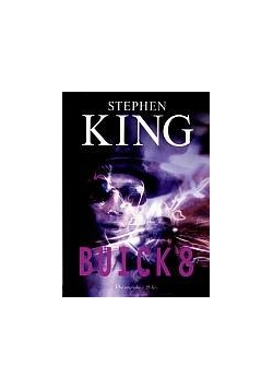 Buick 8 - Stephen King (dodruk)
