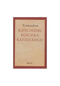 Kompendium Katechizmu Kościoła Katolickiego w.2012
