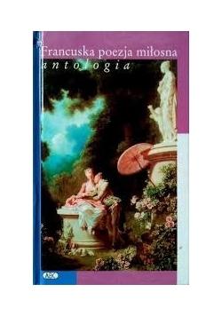 Francuska poezja miłosna, antologia