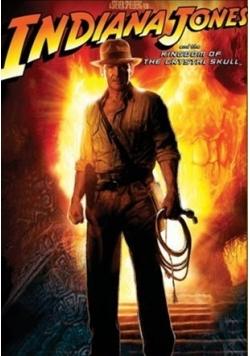 Indiana Jones, CD