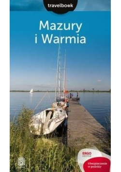 Travelbook - Mazury i Warmia