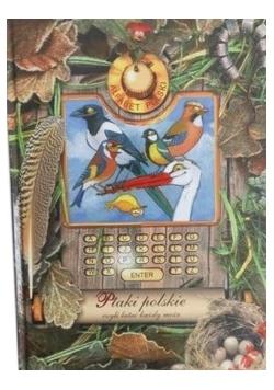 Ptaki polskie czyli latać każdy może