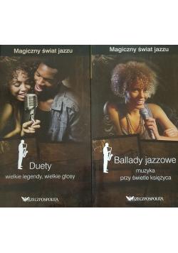 Ballady jazzowe/ Duety + CD