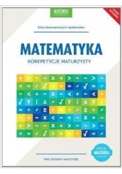 Korepetycje maturzysty. Matematyka