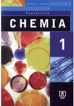 Podręcznik Chemia 1