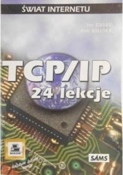 TCP/IP 24 lekcje