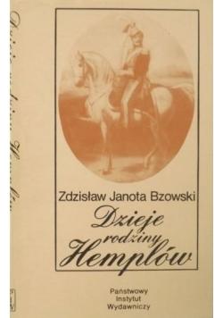 Dzieje rodziny Hemplów