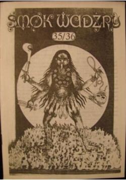 Smok Wadżry- 35/36