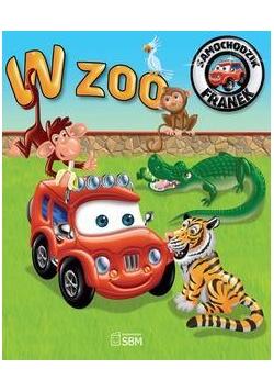 Samochodzik Franek. W zoo w. 2012