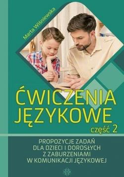 Ćwiczenia językowe cz. 2. Propozycje zadań...