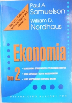 Ekonomia, tom II