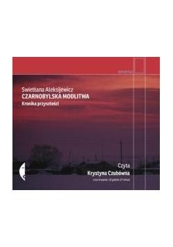Czarnobylska modlitwa Audiobook