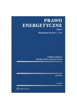 Prawo energetyczne. Komentarz