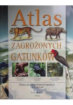 Atlas zagrożonych gatunków