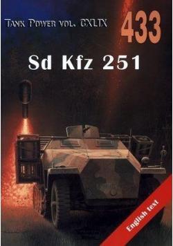 Tank Power vol. CXLIX 433 Sd Kfz 251