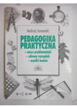 Pedagogika praktyczna