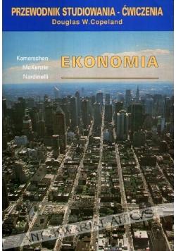Przewodnik studiowania-ćwiczenia Ekonomia