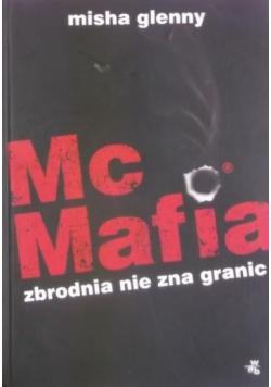 Glenny Misha - McMafia. Zgrodnia nie zna granic