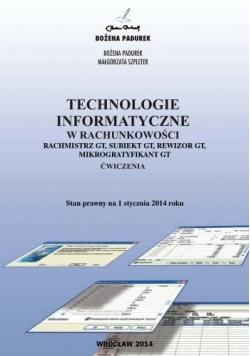 Technologie informatyczne w rachunkow. ćw PADUREK