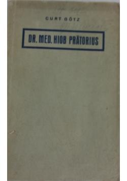 Dr. Med. Hiob Pratorius
